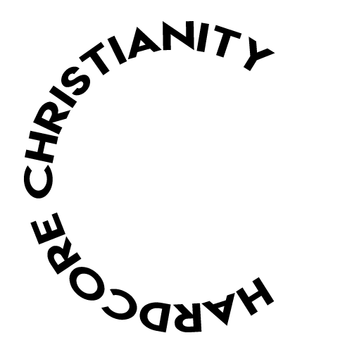 Self Deliverance - Hardcore Christianity