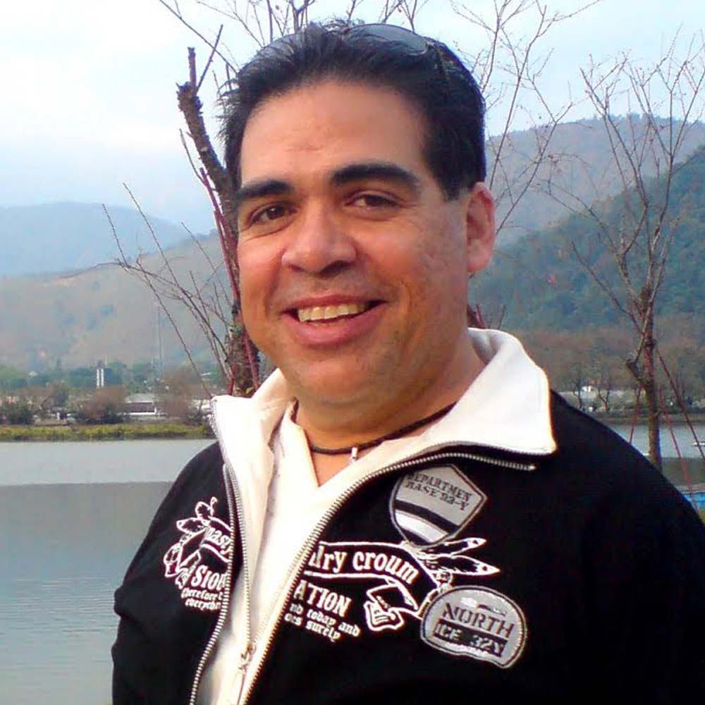Ron Ray Estrada